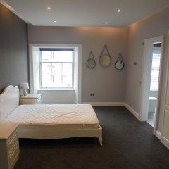 Отель York Place Oasis 3 Bed Великобритания, Эдинбург - отзывы, цены и фото номеров - забронировать отель York Place Oasis 3 Bed онлайн комната для гостей фото 2