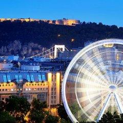 Отель Kempinski Hotel Corvinus Budapest Венгрия, Будапешт - 6 отзывов об отеле, цены и фото номеров - забронировать отель Kempinski Hotel Corvinus Budapest онлайн фото 2