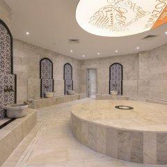 Отель Yilmazoglu Park Otel Газиантеп сауна