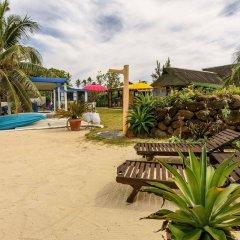 Отель Anapa Beach Французская Полинезия, Папеэте - отзывы, цены и фото номеров - забронировать отель Anapa Beach онлайн детские мероприятия фото 2