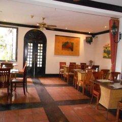 Bluewater Hotel Dalat Далат питание фото 3