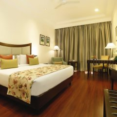 Отель The Muse Sarovar Portico - Nehru Place Индия, Нью-Дели - отзывы, цены и фото номеров - забронировать отель The Muse Sarovar Portico - Nehru Place онлайн комната для гостей фото 3