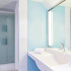 Отель Novotel Muenchen City Мюнхен ванная фото 2