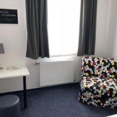 Отель Pension Tennisweber удобства в номере