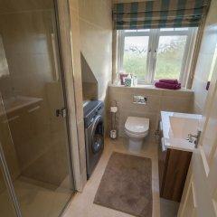 Отель Dunroamin Self Catering Великобритания, Глазго - отзывы, цены и фото номеров - забронировать отель Dunroamin Self Catering онлайн ванная фото 2