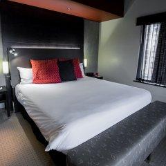 Отель Grand Times Hotel Quebec City Airport Канада, Л'Ансьен-Лорет - отзывы, цены и фото номеров - забронировать отель Grand Times Hotel Quebec City Airport онлайн сейф в номере
