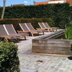 Отель Montanus Бельгия, Брюгге - отзывы, цены и фото номеров - забронировать отель Montanus онлайн фото 11