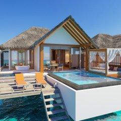 Отель Furaveri Island Resort & Spa Мальдивы, Медупару - отзывы, цены и фото номеров - забронировать отель Furaveri Island Resort & Spa онлайн фото 8