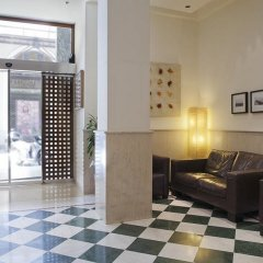 Plaka Hotel интерьер отеля фото 3