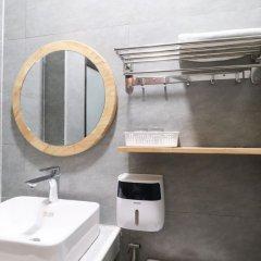 Отель Teppi House Da Lat Далат ванная