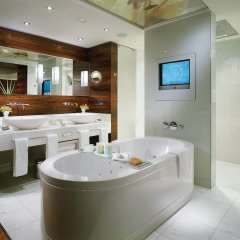 Отель The Westin Grand, Berlin ванная фото 4