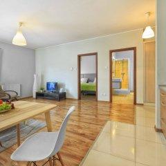 Отель Apartamenty Aparts Польша, Лодзь - отзывы, цены и фото номеров - забронировать отель Apartamenty Aparts онлайн