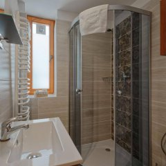 Отель Aparthotel Delta Garden Польша, Закопане - отзывы, цены и фото номеров - забронировать отель Aparthotel Delta Garden онлайн ванная