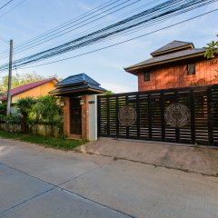Отель Lemon Tree Naturist Phuket Niharn Beach