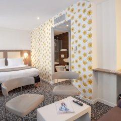 Отель Holiday Inn Paris Opéra - Grands Boulevards Франция, Париж - 10 отзывов об отеле, цены и фото номеров - забронировать отель Holiday Inn Paris Opéra - Grands Boulevards онлайн фото 5
