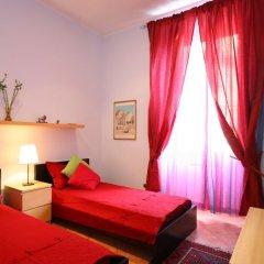 Отель Corso Vittorio комната для гостей