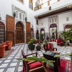 Отель Dar Al Andalous Марокко, Фес - отзывы, цены и фото номеров - забронировать отель Dar Al Andalous онлайн фото 19
