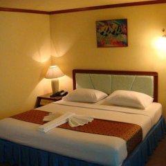 Отель Thai Hotel Krabi Таиланд, Краби - отзывы, цены и фото номеров - забронировать отель Thai Hotel Krabi онлайн комната для гостей фото 4