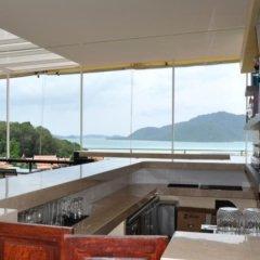 Отель Thai Boutique Resort гостиничный бар