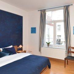 Отель B&B Impasse Pitchoune Бельгия, Брюссель - отзывы, цены и фото номеров - забронировать отель B&B Impasse Pitchoune онлайн комната для гостей