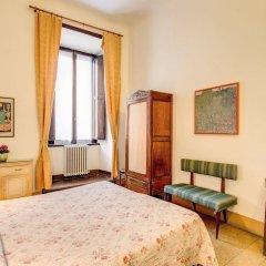 Отель Albergo San Giovanni Италия, Флоренция - 1 отзыв об отеле, цены и фото номеров - забронировать отель Albergo San Giovanni онлайн комната для гостей фото 4