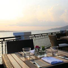 Отель Vinpearl Resort & Spa Ha Long балкон