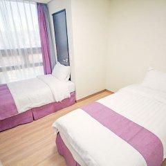 Отель G Stay Residence Сеул комната для гостей фото 3