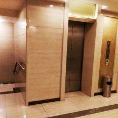 Отель JIEFANG Сиань сауна
