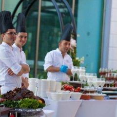 Отель Selectum Luxury Resort Belek фото 5