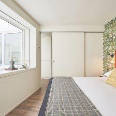 Апартаменты Lisbon Best Choice Prime Apartments Alfama комната для гостей фото 3
