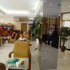 Intermar Hotel Турция, Мармарис - отзывы, цены и фото номеров - забронировать отель Intermar Hotel онлайн сауна