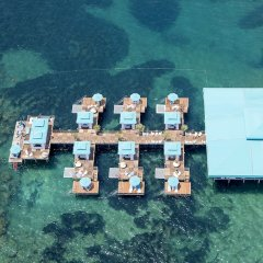 Granada Luxury Beach Турция, Авсаллар - отзывы, цены и фото номеров - забронировать отель Granada Luxury Beach - All Inclusive онлайн приотельная территория фото 2