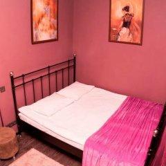 Мини-Отель Амстердам комната для гостей фото 11