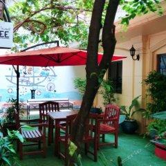 Отель JUSTBEDS Бангкок питание