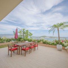 Отель Acqua Villa Nha Trang Вьетнам, Нячанг - отзывы, цены и фото номеров - забронировать отель Acqua Villa Nha Trang онлайн пляж фото 2