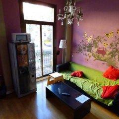 Отель Hostal Paraiso Барселона удобства в номере