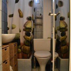 Апартаменты 1 Bedroom Apartment in 16th Arrondissement Париж ванная