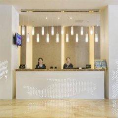 Отель Xiamen Ader Hotel Китай, Сямынь - отзывы, цены и фото номеров - забронировать отель Xiamen Ader Hotel онлайн интерьер отеля