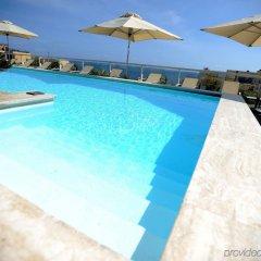 Отель The George Мальта, Сан Джулианс - отзывы, цены и фото номеров - забронировать отель The George онлайн бассейн фото 2