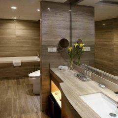 Отель Grand Skylight Hotel Shenzhen Китай, Шэньчжэнь - отзывы, цены и фото номеров - забронировать отель Grand Skylight Hotel Shenzhen онлайн ванная