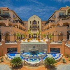 Отель Sheraton Grand Los Cabos Hacienda Del Mar бассейн фото 2