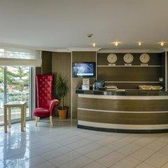 Risus Hotel Side интерьер отеля фото 3