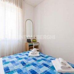 Hotel Villa Franco Римини комната для гостей фото 4