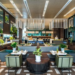 Отель Pullman Bangkok King Power питание