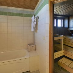 Отель Scandic Helsinki Aviacongress ванная