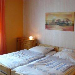 Отель Ferienwohnungen Markgraf Германия, Дрезден - отзывы, цены и фото номеров - забронировать отель Ferienwohnungen Markgraf онлайн комната для гостей