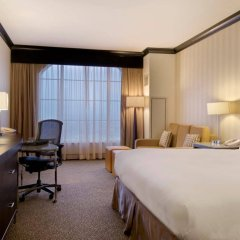 Отель Hilton Columbus/Polaris США, Колумбус - отзывы, цены и фото номеров - забронировать отель Hilton Columbus/Polaris онлайн удобства в номере