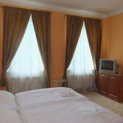 Отель Rezidence Bradfort Чехия, Карловы Вары - 1 отзыв об отеле, цены и фото номеров - забронировать отель Rezidence Bradfort онлайн комната для гостей фото 3