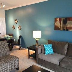 Отель Sunshine Suites at The Piero комната для гостей фото 5