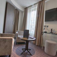 Отель Timhotel Opera Grands Magasins Париж удобства в номере